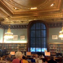 164  New York Library