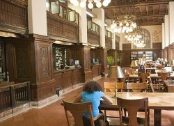 167  New York Library