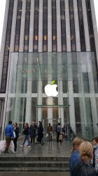 282 Fifth Avenue 1 apple winkel