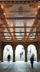 324 Central Park Bethesda Terrace met fontein3