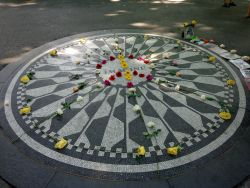 330 Central Park Strawberry fields2