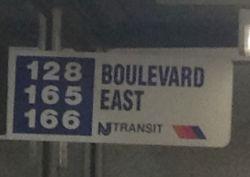 400 buslijnen