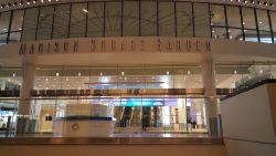 401 Madison  Square Garden