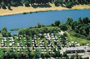 knaus camping Frickenhausen