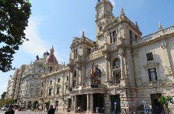038 Plaza del Ayuntamiento