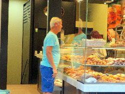 139 Wat voor brood zal Henk kiezen