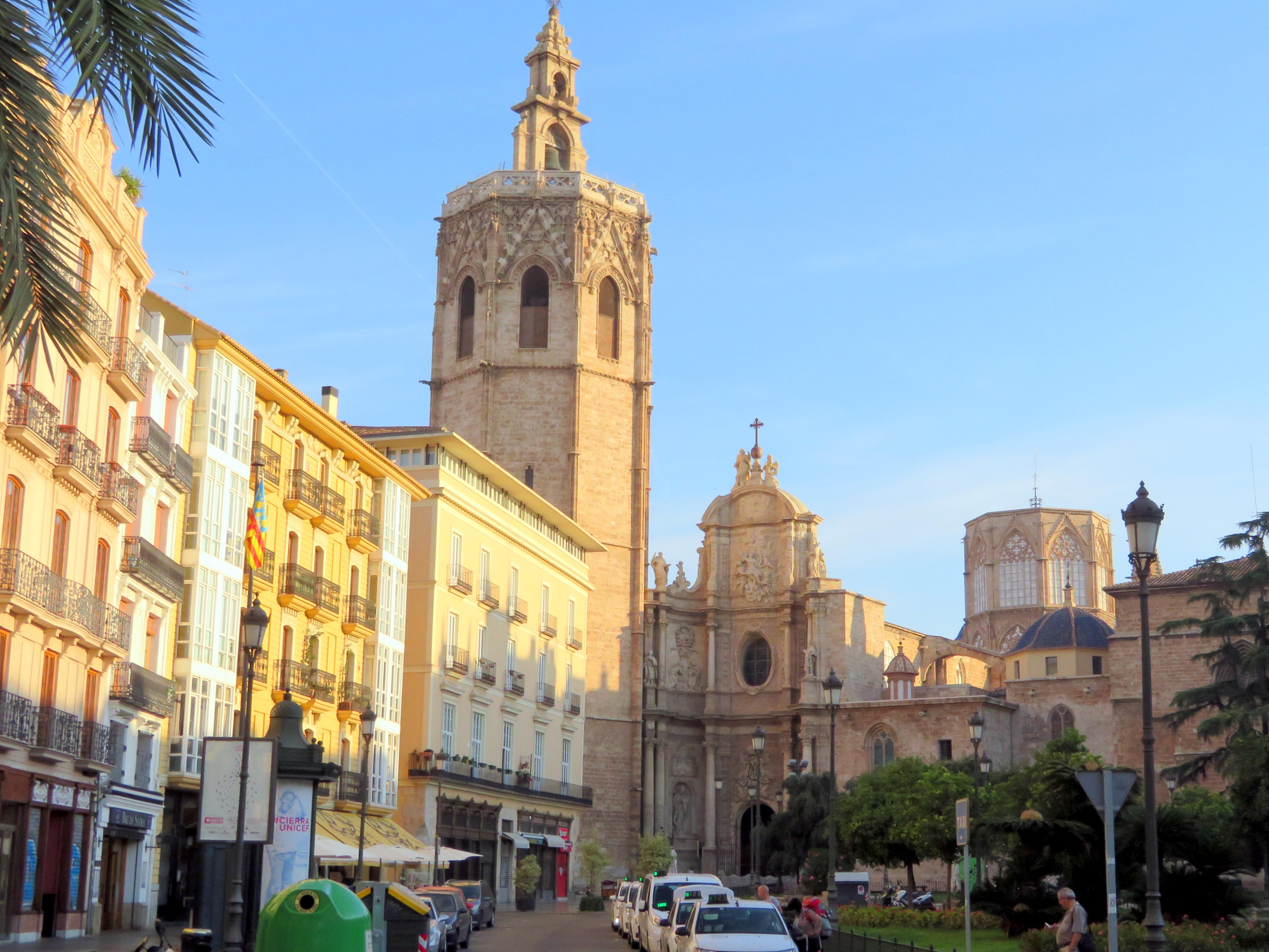141 Plaza de la Reina