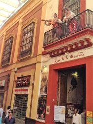 003 la Memoria... een ode aan flamenco