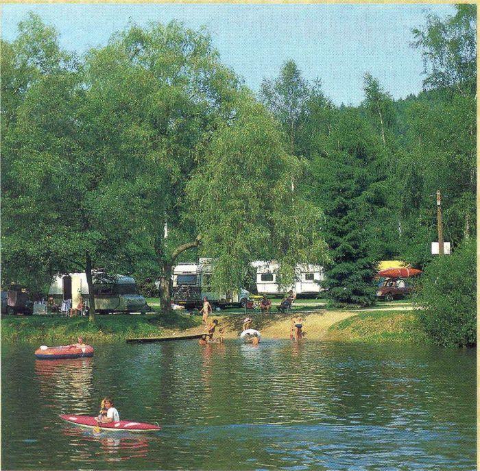Camping Innsbruck: Anita Van Geest Vakantie Homepage