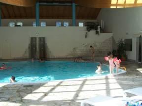 Waldcamping-Naturns zwembad